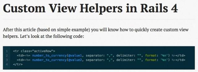 Screen capture from http://www.rails-dev.com/custom-view-helpers-in-rails-4